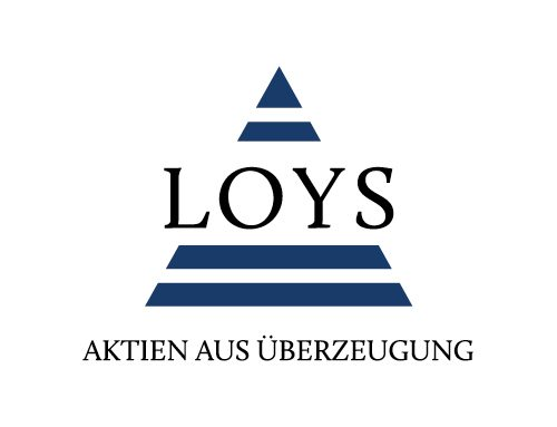 "Loys AG | Capital-Kolumne Dr. Christoph Bruns ""Flucht in Aktien"""