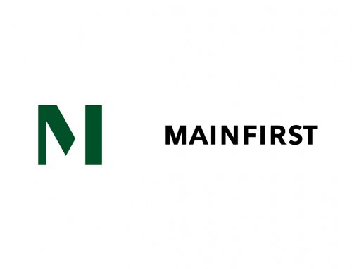 MainFirst | Factsheets & Marktinformationen – November 2018