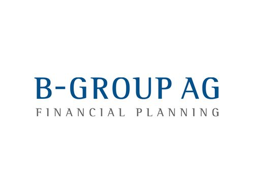 B-Group AG Financial Planning
